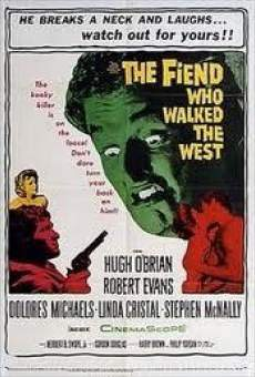 Película: The Fiend Who Walked the West