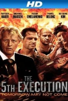 Película: The Fifth Execution