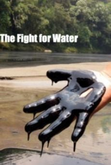 The Fight for Water online