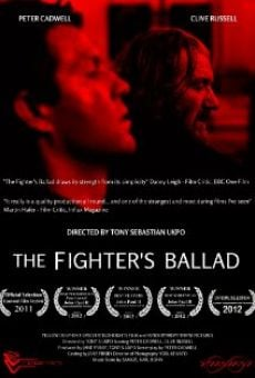 Ver película The Fighter's Ballad