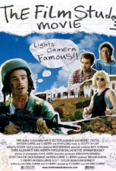 The Film Student Movie on-line gratuito