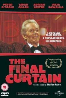 Película: The Final Curtain