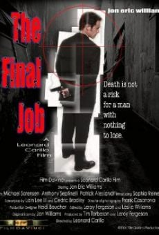 Ver película The Final Job