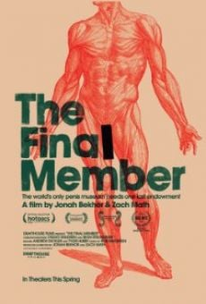 Película: The Final Member