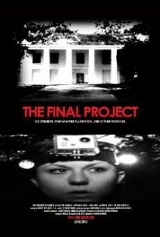 Ver película The Final Project