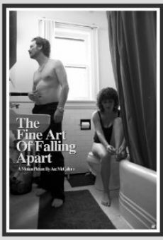 Película: The Fine Art of Falling Apart