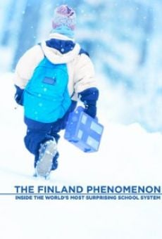 Película: The Finland Phenomenon