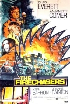 The Firechasers on-line gratuito