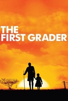 The First Grader on-line gratuito