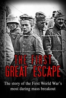 Ver película The First Great Escape