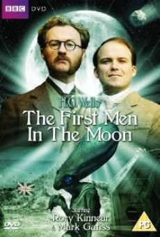 The First Men in the Moon on-line gratuito