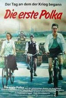 Ver película The First Polka