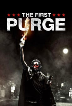 The First Purge on-line gratuito