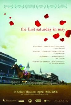 Ver película The First Saturday in May
