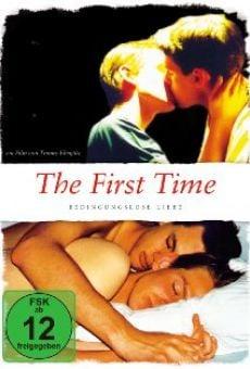 Ver película The First Time - Bedingungslose Liebe