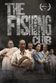 Watch The Fishing Club online stream