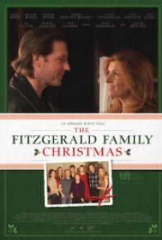 The Fitzgerald Family Christmas online streaming