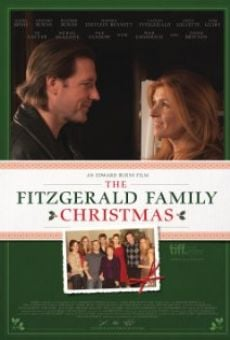 Ver película The Fitzgerald Family Christmas