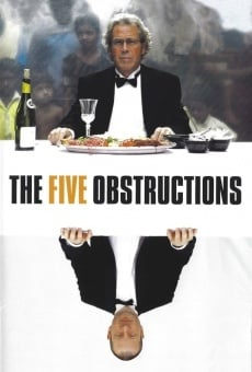 Ver película The Five Obstructions