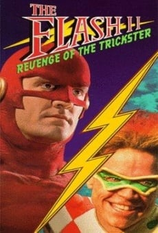 The Flash II: Revenge of the Trickster on-line gratuito