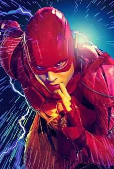 The Flash en ligne gratuit