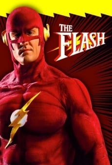 Película: The Flash