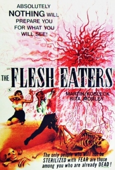 The Flesh Eaters online kostenlos