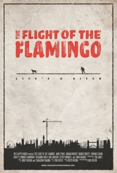 Ver película The Flight of the Flamingo