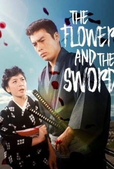 Ver película The Flower and the Sword
