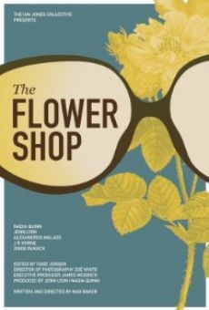 Ver película The Flower Shop