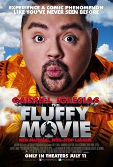 Ver película The Fluffy Movie