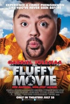 Ver película The Fluffy Movie: Unity Through Laughter