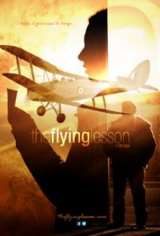 Película: The Flying Lesson
