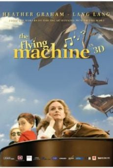 Ver película The Flying Machine