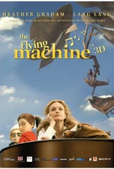 Película: The Flying Machine
