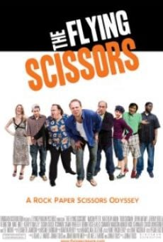 Película: The Flying Scissors
