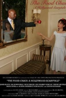 The Food Chain: A Hollywood Scarytale