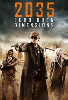Ver película The Forbidden Dimensions