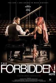 Ver película The Forbidden Note