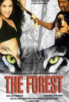 The Forest on-line gratuito