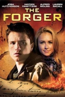 Ver película The Forger