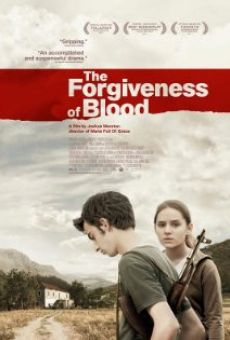 Película: The Forgiveness of Blood