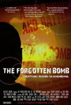 Película: The Forgotten Bomb