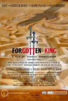 The Forgotten King on-line gratuito