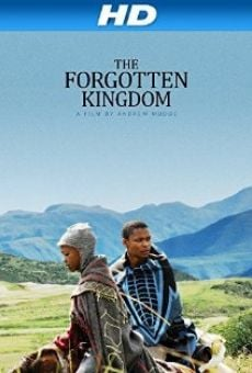 Película: The Forgotten Kingdom