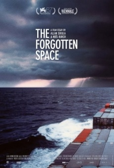 Película: The Forgotten Space