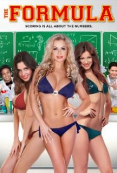 The Formula online streaming