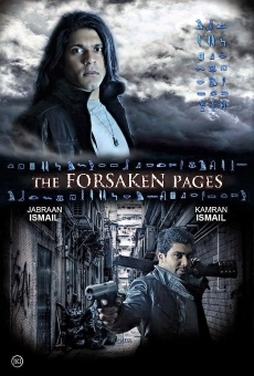 Ver película The Forsaken Pages