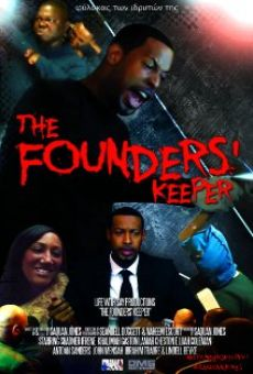 Ver película The Founders' Keeper