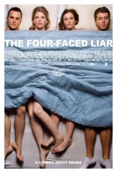 Ver película The Four-Faced Liar